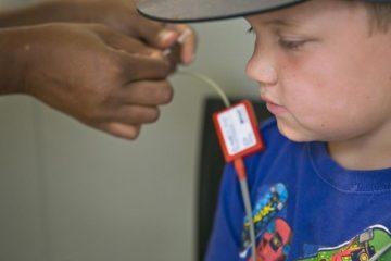 Pediatric Hearing Evaluations